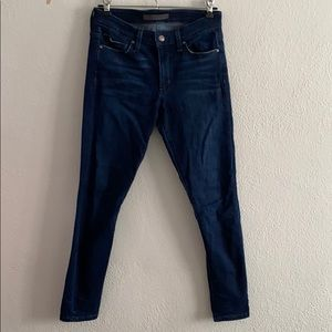 Joes Dark Wash Denim